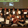 Journalism Program, Students Earn Awards at Fall Convention