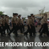 Interactive Video: Lancer Day Parade