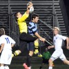 Gallery: Boys Soccer vs. Topeka-Washburn Rural