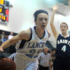Gallery: Girls' Basketball vs St. Thomas Aquinas