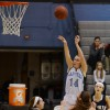 Live Broadcast Recording: Girls&#8217; Basketball vs. Leavenworth