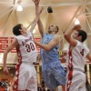 Gallery: Boys' Basketball vs. McPherson