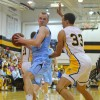 Gallery: Boys' Basketball vs. SM West
