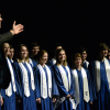 Live Broadcast: Holiday Choir Concert
