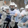 Gallery: Boy's Lacrosse vs. Blue Valley North