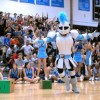 Lancer Mascot in Decline