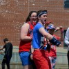 Interactive Gallery: Theatre Kickball