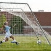 Girls' Soccer Advances to Regional Finals