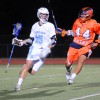 Gallery: Boys&#8217; Lacrosse vs. Olathe East