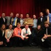 Forensics Results for May 3-4: State Champions