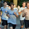 Gallery: Cross Country Long Run