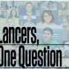 50 Lancers, One Question: Favorite Movies