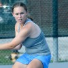 Gallery: Girls' Tennis vs. Barstow
