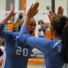 Live Broadcast: Volleyball vs. Leavenworth