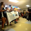 Gallery: Filming the Lip Dub Video