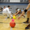 SHARE Holds Annual Dodgeball Tournament