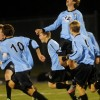 Recap and Gallery: Soccer Regionals vs. Blue Valley High