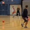 Video: Dodgeball Tournament