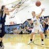Gallery: Girls' Basketball vs. Blue Valley North