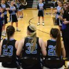 Package: Girls' Basketball vs. Blue Valley