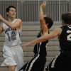Gallery: Sophomore Boys Basketball vs. Lawrence Free State