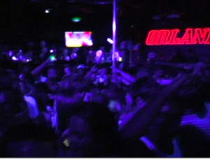 Video: Orlando's Labor Day Teen Night