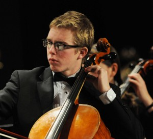 Video: Spring Orchestra Concert