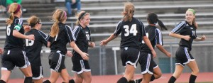 Live Broadcast Recording: Girls' Soccer vs. Lawrence