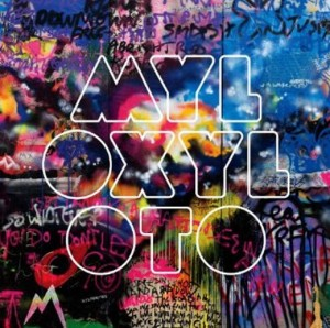 "Coldplay's New Album ""Mylo Xyloto"" Meets High Expectations"