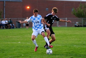 Live Broadcast: Soccer vs. BV Northwest