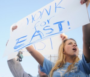 Video: Rally for SM East