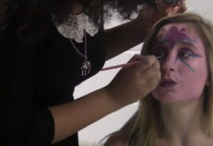 "Video: Behind the Curtain of ""A Midsummer Night's Dream"""