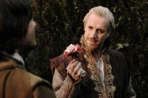 'Anonymous' Offers Intriguing Elizabethan Drama
