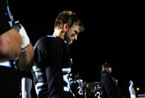 Gallery: Football vs Olathe South