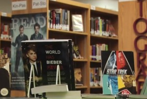 Video: Book Fair