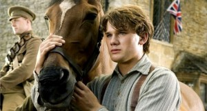 Spielberg Returns to Form with Sweeping Epic 'War Horse'