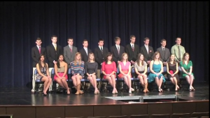 Sweetheart Court Assembly