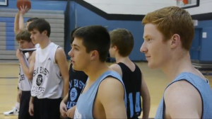 Harbie Practice Squad: Boys' Basketball