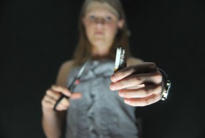 Staffer Shares the Way Cigarettes Have Affected her Life
