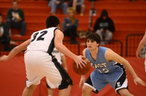 Gallery: Boys' Basketball vs. Lawrence Free State