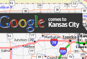 Google to Revamp KC with Country's Fastest Internet