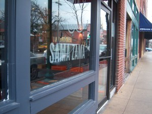 Sama Zama Restaurant Offers Rich Japanese Variety