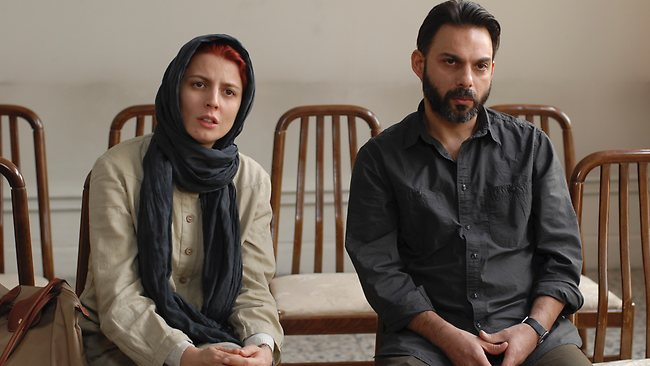 Iranian 'A Separation' Creates an Unforgettably Powerful Experience