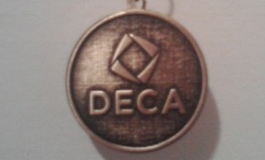 State DECA Results