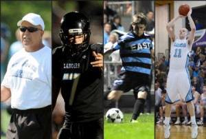 Top Sports Moments of the Last Four Years