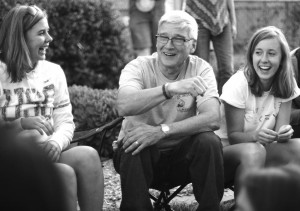 Rick Royer Retires After 40 Years of Teaching