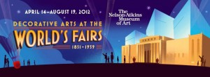 The Nelson-Atkins Brings the World Fair to KC