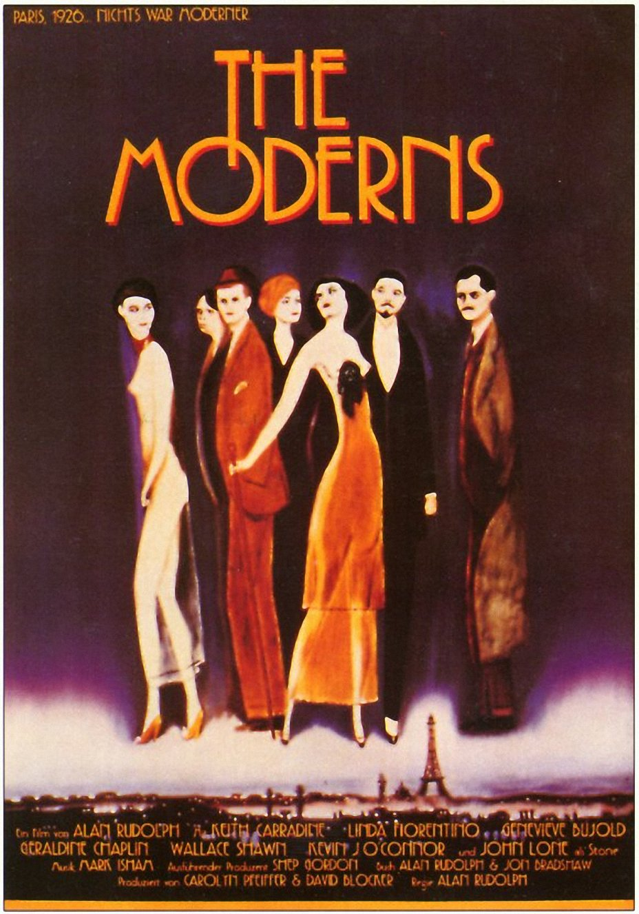 "Vintage Pick: ""The Moderns"""