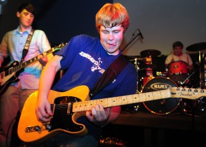 Gallery: Local Bands at the Refuge