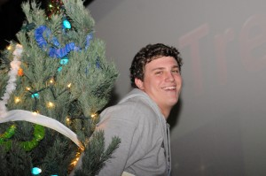 Gallery: Young Life Mr. Christmas Tree Pageant